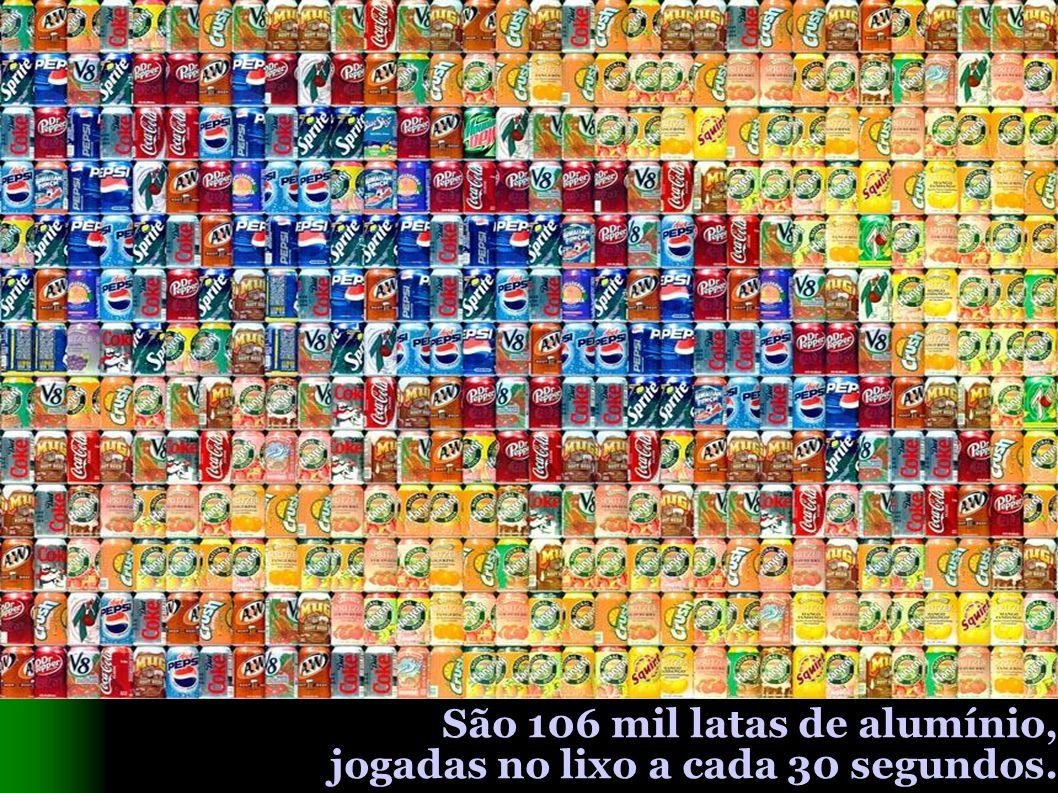 200 mil embalagens de cigarro, igual ao número de americanos que morrem a cada seis meses devido ao cigarro.