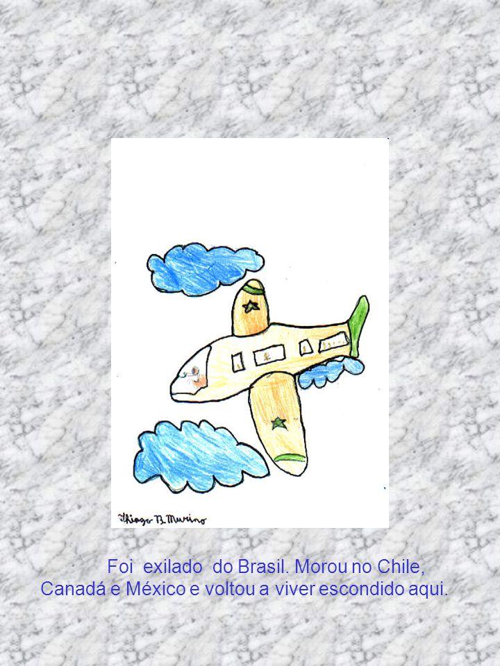 Betinho se formou na Universidade de Minas Gerais, em 1962. Fez o curso de Sociologia.
