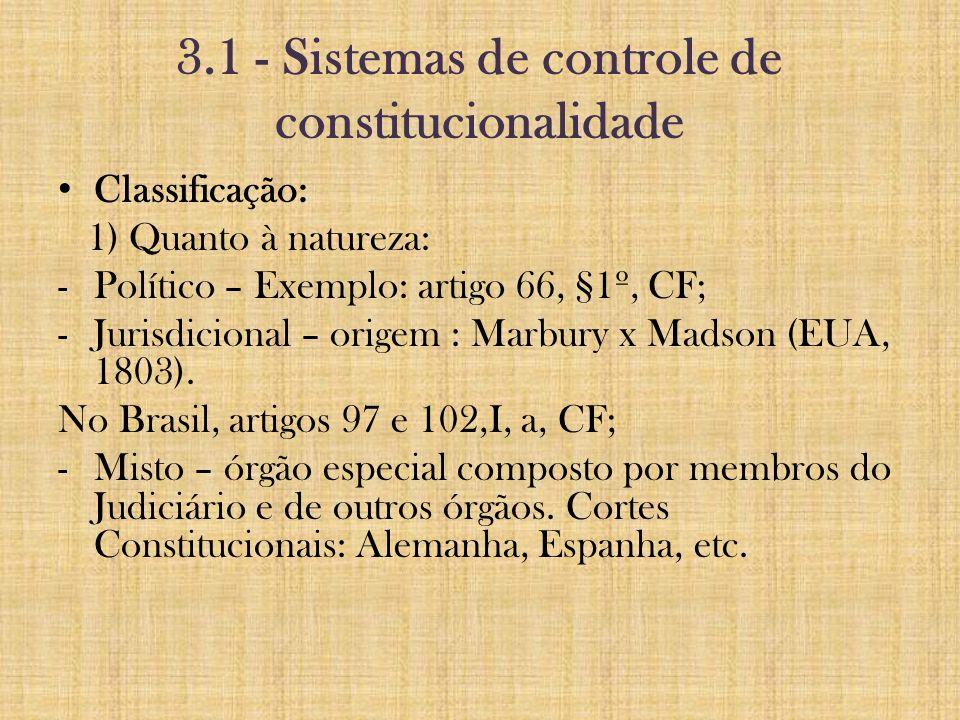 Todas as normas constitucionais se apresentam como parâmetro para o controle de inconstitucionalidade, incluindo o ADCT (que também é norma constitucional) e, com o advento da EC 45/2004, art.