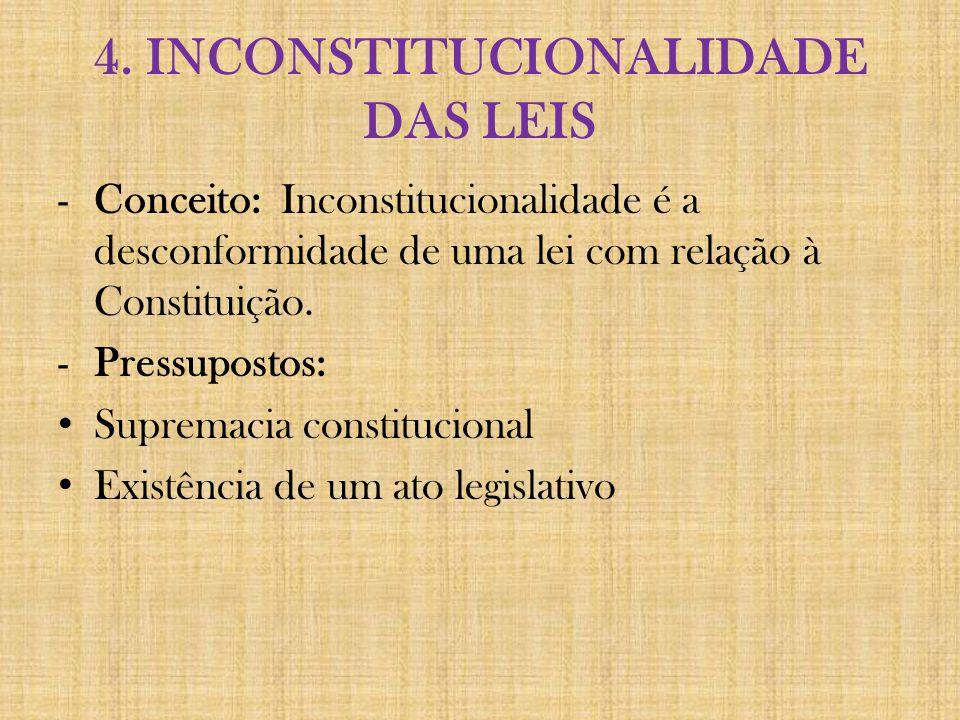 O controle difuso apresenta-se como o controle concreto de constitucionalidade e a questão de inconstitucionalidade neste caso pode ser alegada por qualquer das partes, pelo MP, bem como pode ser concedida de ofício pelo Juiz ou Tribunal.