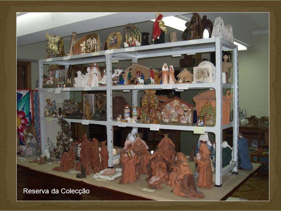 Reserva da Colecção