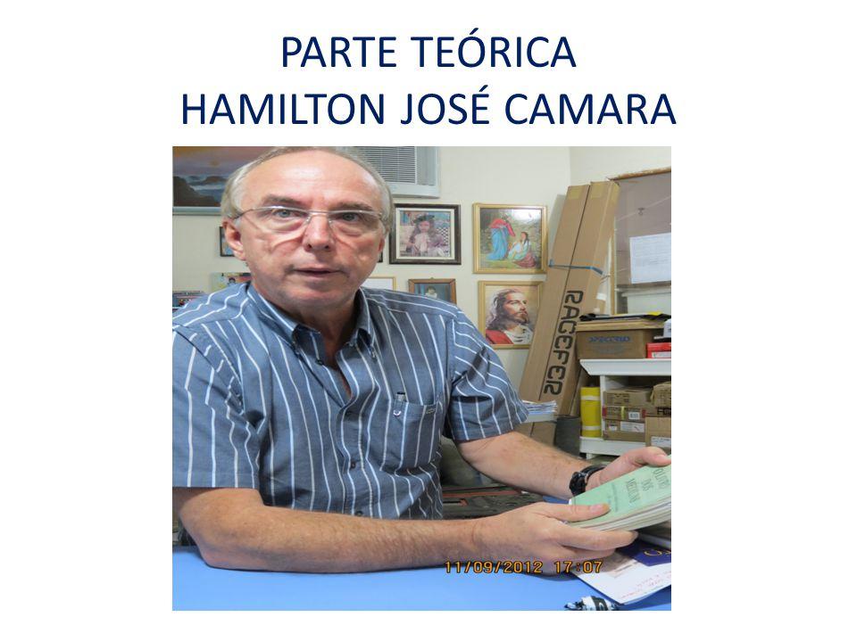 PARTE TEÓRICA HAMILTON JOSÉ CAMARA