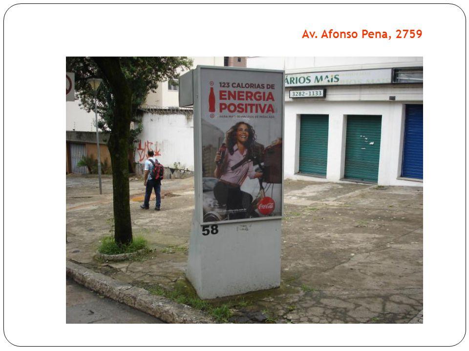 Av. Afonso Pena, 2759