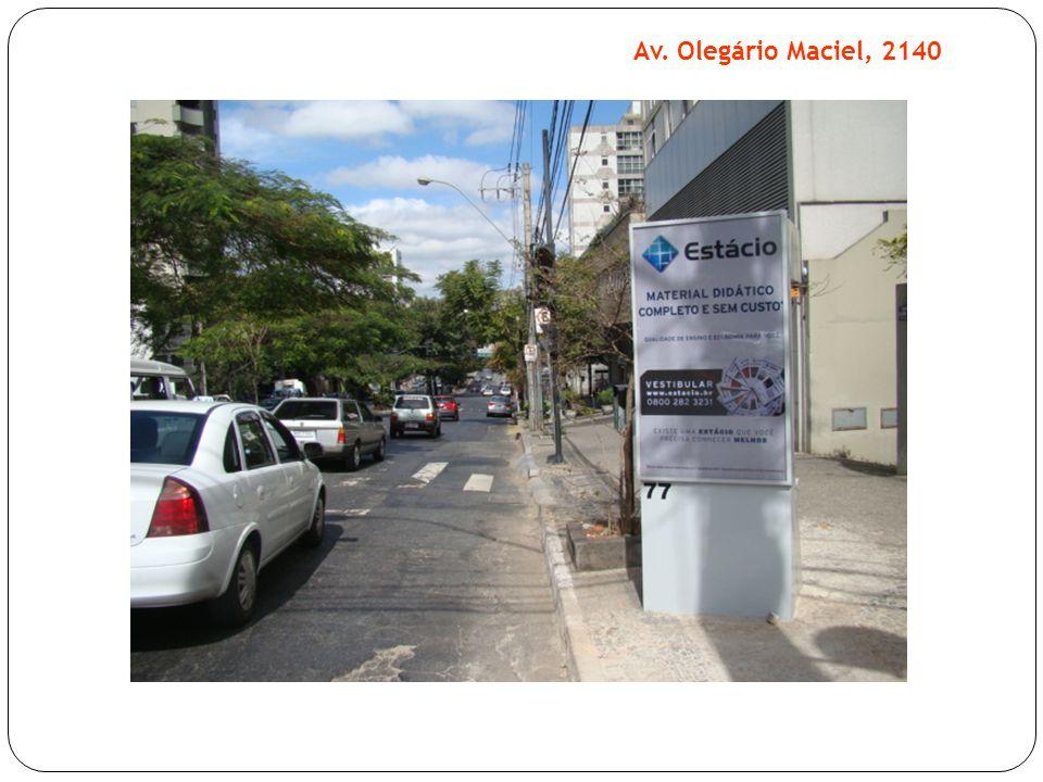 Av. Olegário Maciel, 2140