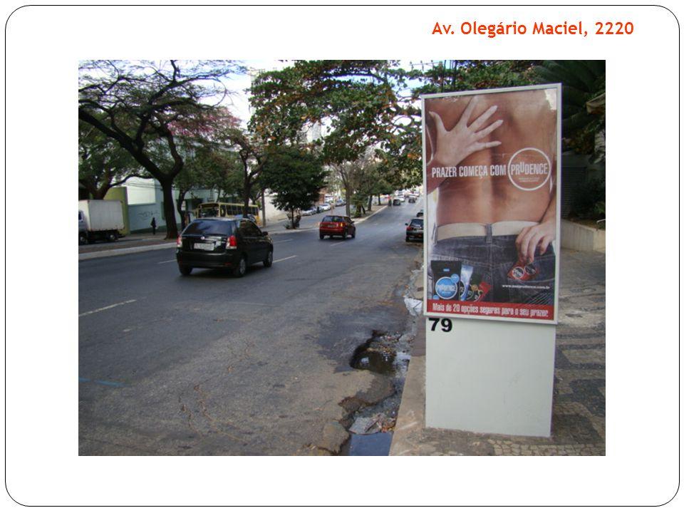 Av. Olegário Maciel, 2220