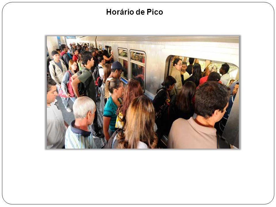 Horário de Pico