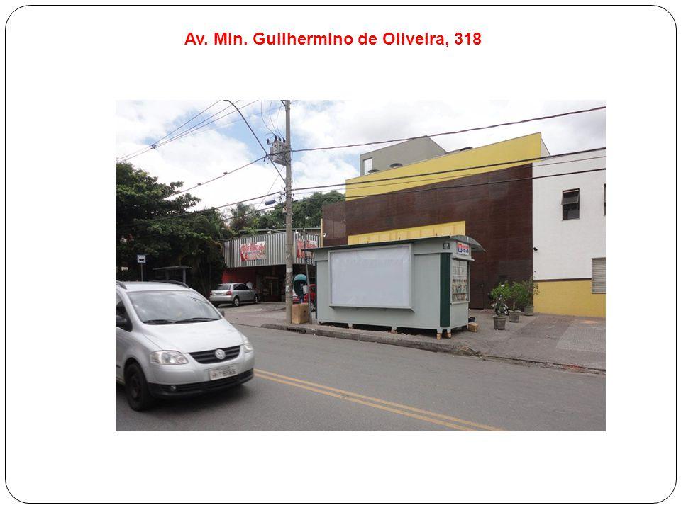 Av. Min. Guilhermino de Oliveira, 318
