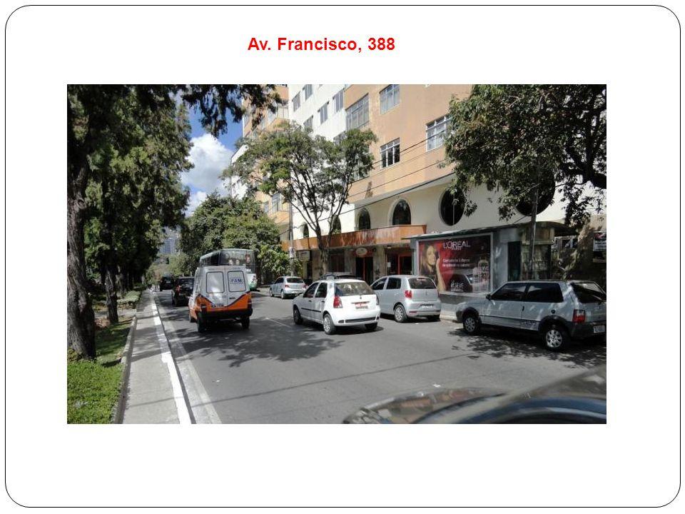 Av. Francisco, 388
