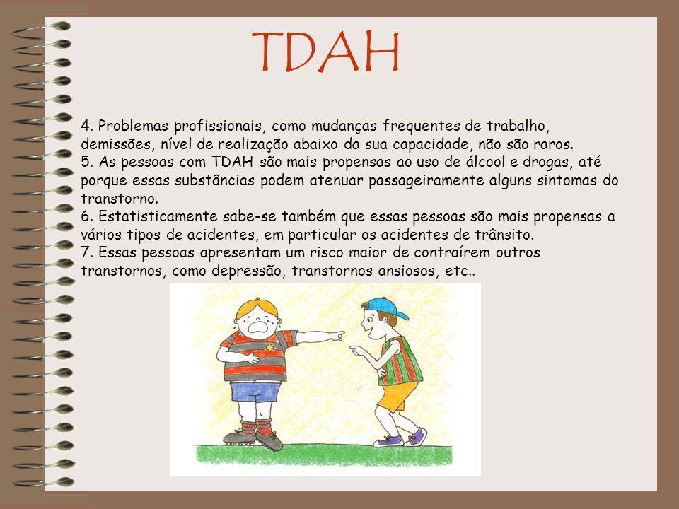 TDAH 4.