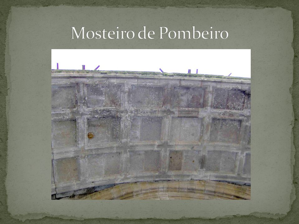Edificação construída nos séculos XIII e XIV, foi reconstruída em revivalismo neo-medieval pelo arquitecto portuense Marques da Silva.