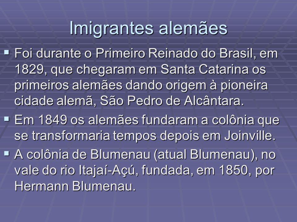 Açoreanos Em meados do século XVIII Portugal se deparava com dois problemas: havia um excesso populacional no Arquipélago dos Açores e o sul do Brasil precisava de uma ocupação portuguesa mais marcante numericamente, já que era alvo de disputa entre as coroas portuguesa e espanhola.