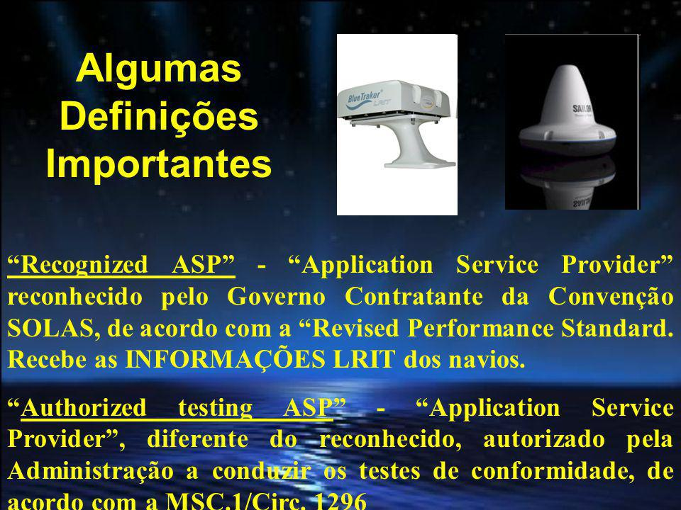 Algumas Definições Importantes Communication Service Provider - É a Organização que provê um Serviço Postal e de Telecomunicações, tais como telefonia e internet