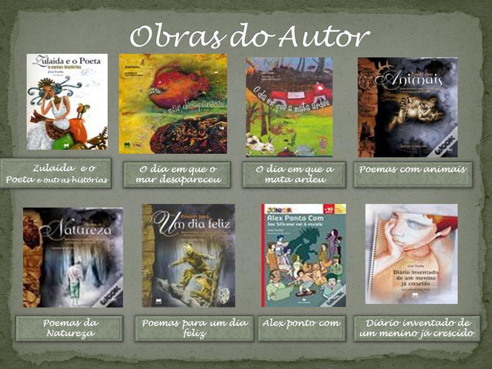 Uma forma de aprender e também uma maneira de podermos viajar e sonhar através das histórias que lemos.