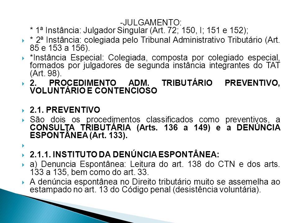 2.2.VOLUNTÁRIO A 2.ª modalidade de procedimento adm.
