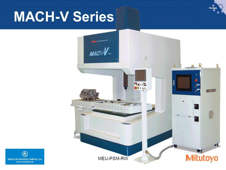 MACH-V Series