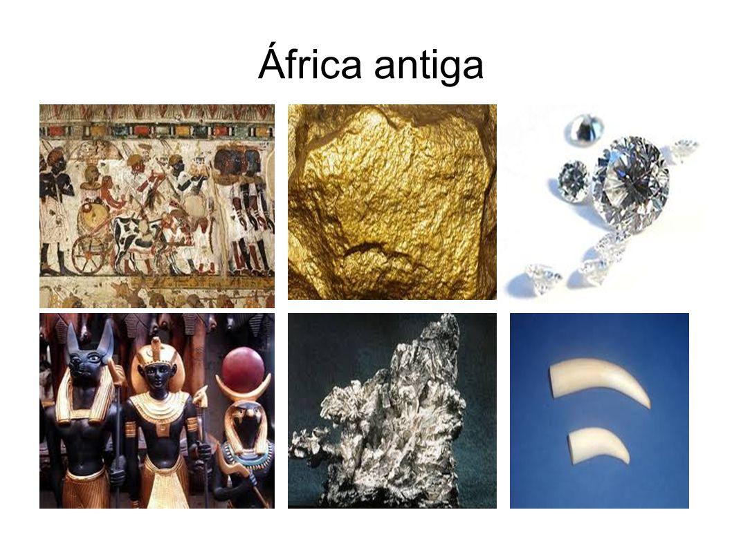 África antiga