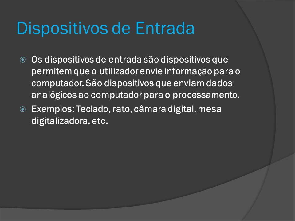 Rato Concorrência Outros dispositivos de entrada competem com o rato: touchpads (usados em notebooks) e TrackBall.