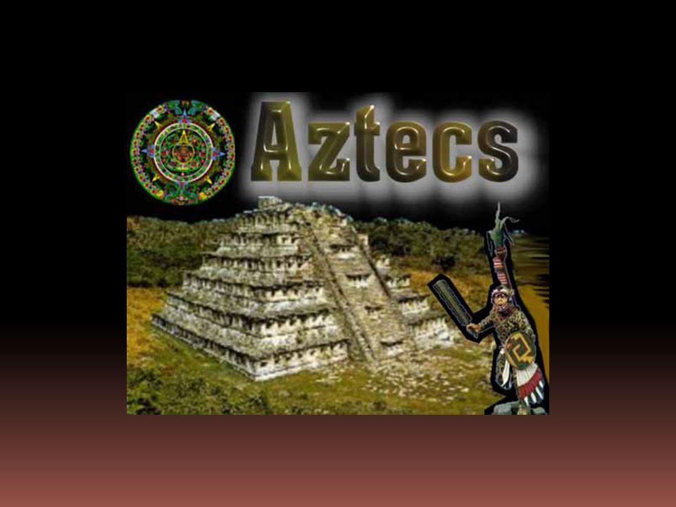 História O controle político do populoso e fértil vale do México ficou confuso após 1100.