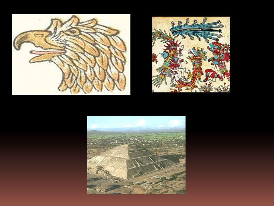 O imperador Os imperadores astecas em língua Nahuatl eram chamados Hueyi Tlatoani ( O Grande Orador ), termo também usado para designar os governantes das altepetl (cidades).