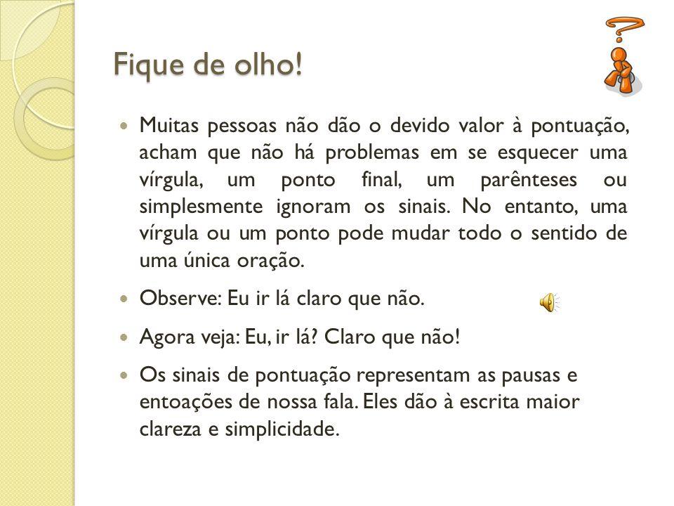 Alguns pontos a mais... Para uma boa redação, é necessário relembrar alguns pontos da língua portuguesa, em especial: Uso de letras maiúsculas e minús
