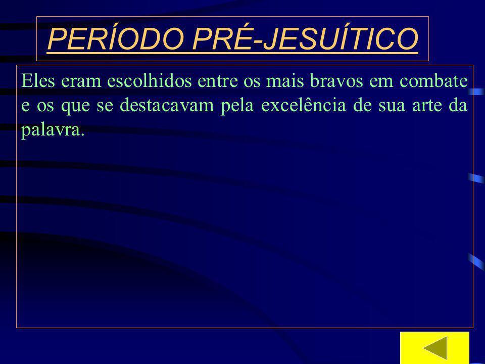 PERÍODO PRÉ-JESUÍTICO Uruguai, Jacuí e Camaquã, também as margens da laguna dos patos e nas encostas da serra geral.