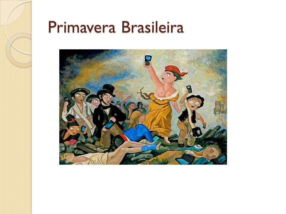 Primavera Brasileira