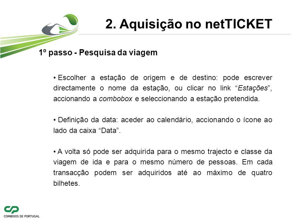 Operações de alteração Nome do Passageiro/ Data da viagem / Comboio 6 – Depois de ter confirmado a mensagem anterior é disponibilizado pelo Sistema o diagrama das carruagens que permite ao Cliente/Passageiro alterar o lugar que lhe foi atribuído.