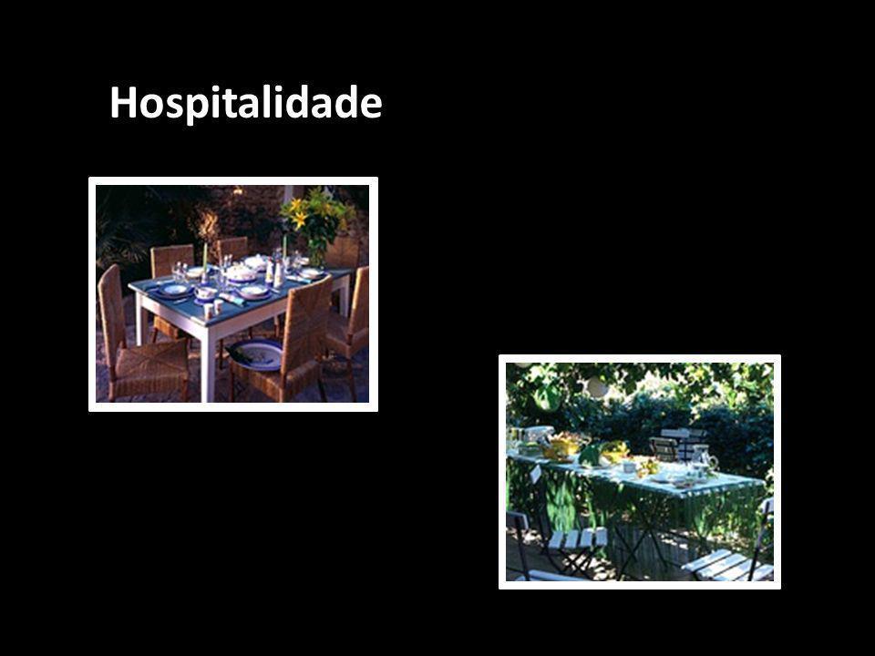 Hospitalidade