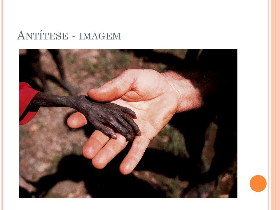 A NTÍTESE - IMAGEM