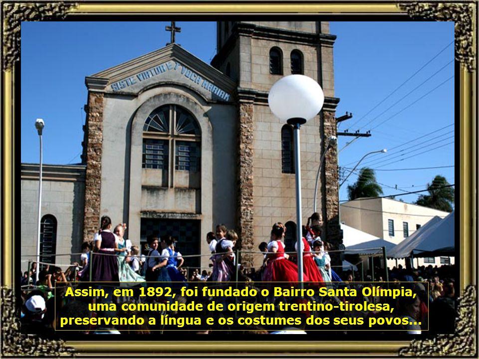 Fugindo da fome e da miséria na Itália, muitas famílias embarcaram rumo ao Brasil, especialmente para a região sul e sudeste. Piracicaba foi um dos lo