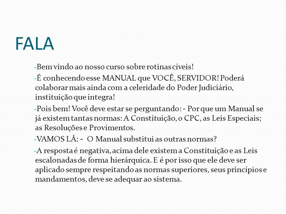 5.2.Classificação 5.2.1. Via Diário da Justiça Eletrônico.