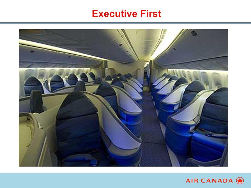 Executive First