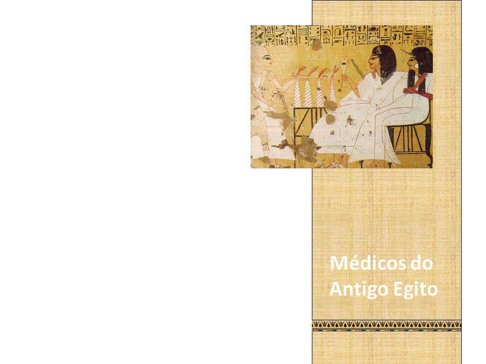 As dores de cabeça incomodavam desde os tempos dos Antigos Egípcios.