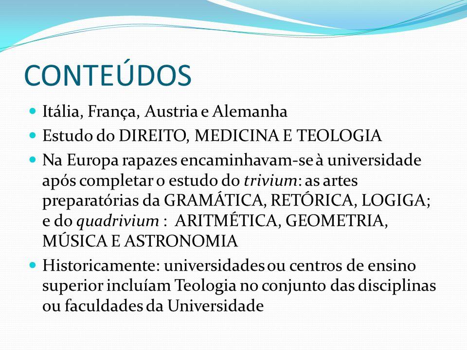 Darcy Ribeiro – fundador da UnB Procurei em São Paulo o Geral, no Brasil, da Ordem, que era Frei Mateus Rocha, e lhe expus o meu problema.