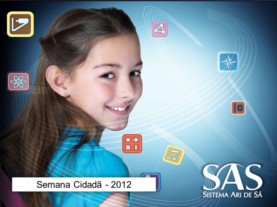 Semana Cidadã - 2012
