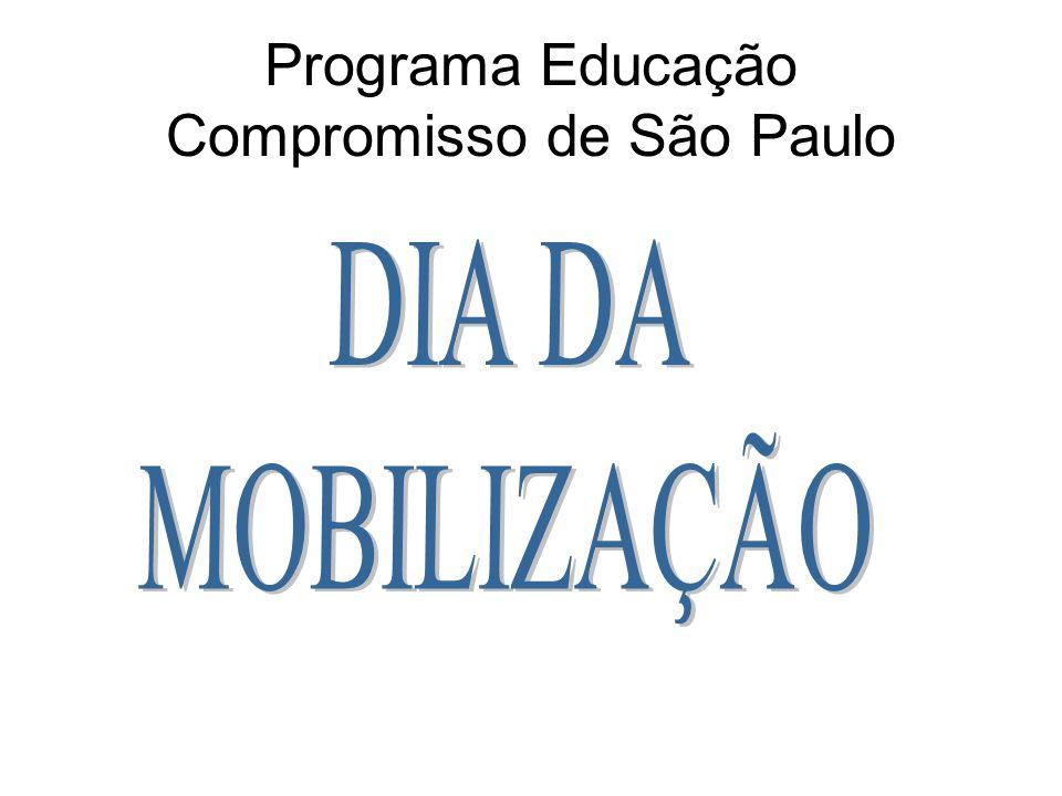 Programa Educação Compromisso de São Paulo