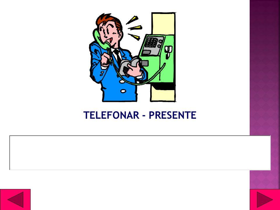 TELEFONAR - PRESENTE