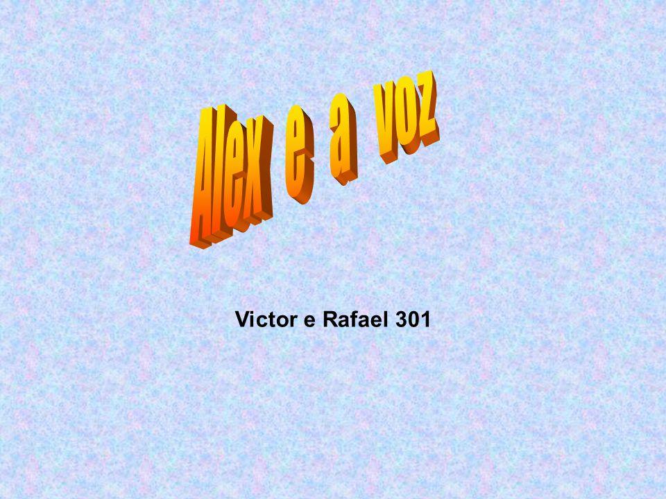 Victoria e Marina Eller turma: 301