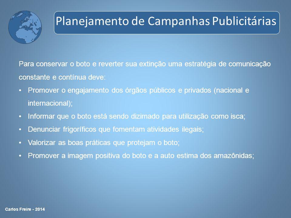 Para conservar o boto e reverter sua extinção uma estratégia de comunicação constante e contínua deve: Promover o engajamento dos órgãos públicos e pr