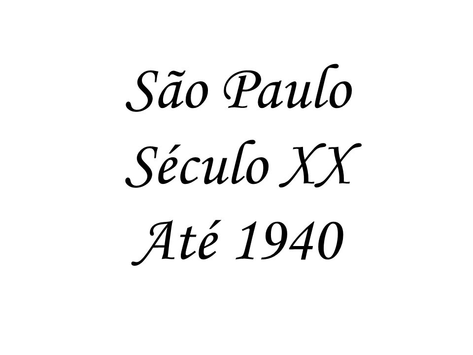 Magazine Mappin na Praça do Patriarca (1937).