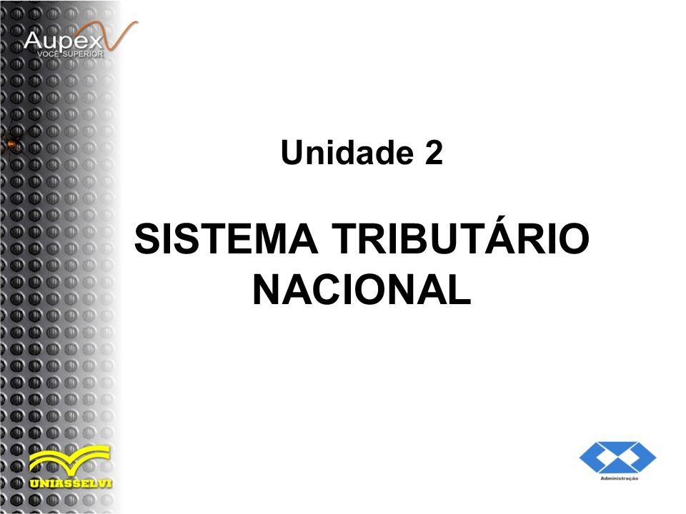 2 Crédito Tributário O crédito tributário decorre diretamente do nascimento da obrigação tributária, e é o direito de crédito que o Fisco tem contra o contribuinte.