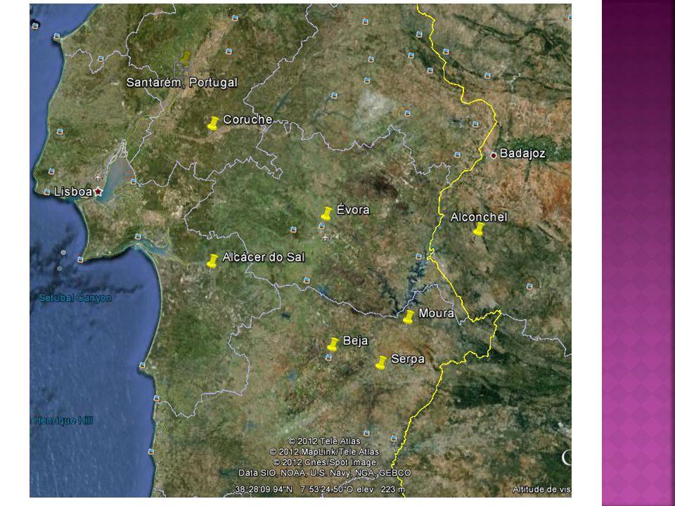O Desastre de Badajoz Afonso Henriques continuou o seu avanço, disposto a atacar Badajoz, a principal cidade desta zona da fronteira.
