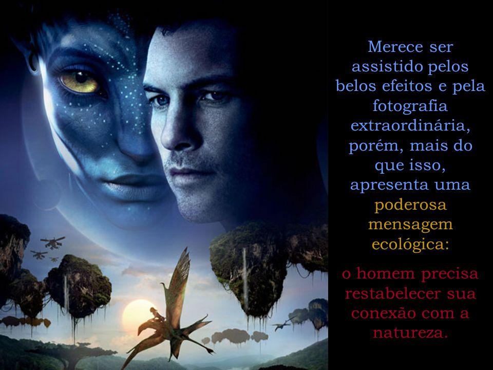 Avatar e o Espiritismo Para os esp í ritas e simpatizantes, fica f á cil identificar uma correla ç ão entre a realidade dos Na vi com a teoria do plano superior dos kardecistas.