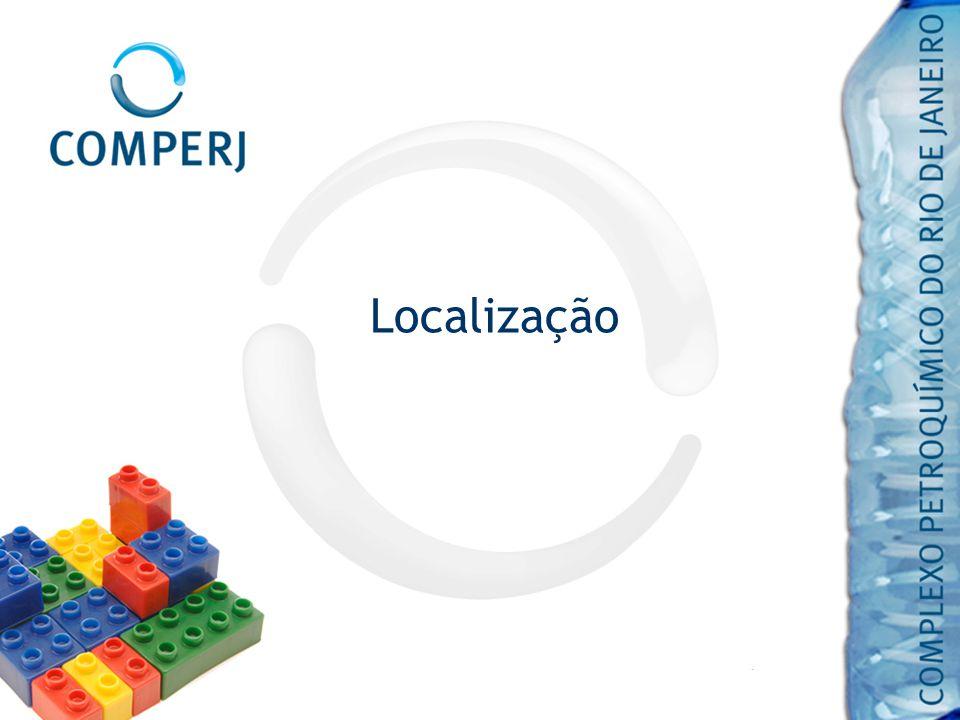A 3ª Geração O segmento de transformação de resinas termoplásticas é caracterizado por um grande número de empresas dos mais variados portes e localizadas, principalmente nas regiões sul e sudeste do país: Capacidade instalada – cerca de 3,0 MM toneladas/ano, sendo 1,8 MM toneladas/ano em São Paulo; –Número de empresas – em torno de 8 mil, destacando-se Dixie Toga S.A., Engepack, Jacuzzi, Ortobom, Tigre, Bic etc.