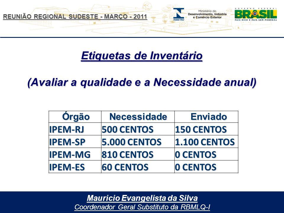 REUNIÃO REGIONAL SUDESTE - MARÇO - 2011 Verificações Metrológicas em Cronotacógrafos 2010 - RJ Capacidade Mensal de Verificação600 Capcapacidade Total de Verificações do Estado Mensal3600 Posto de VerificaçãoJanFevMarAbrilMaioJunJulAgoSetOutNovDez Qtd Total de Ensaios Média Mensal Cap.