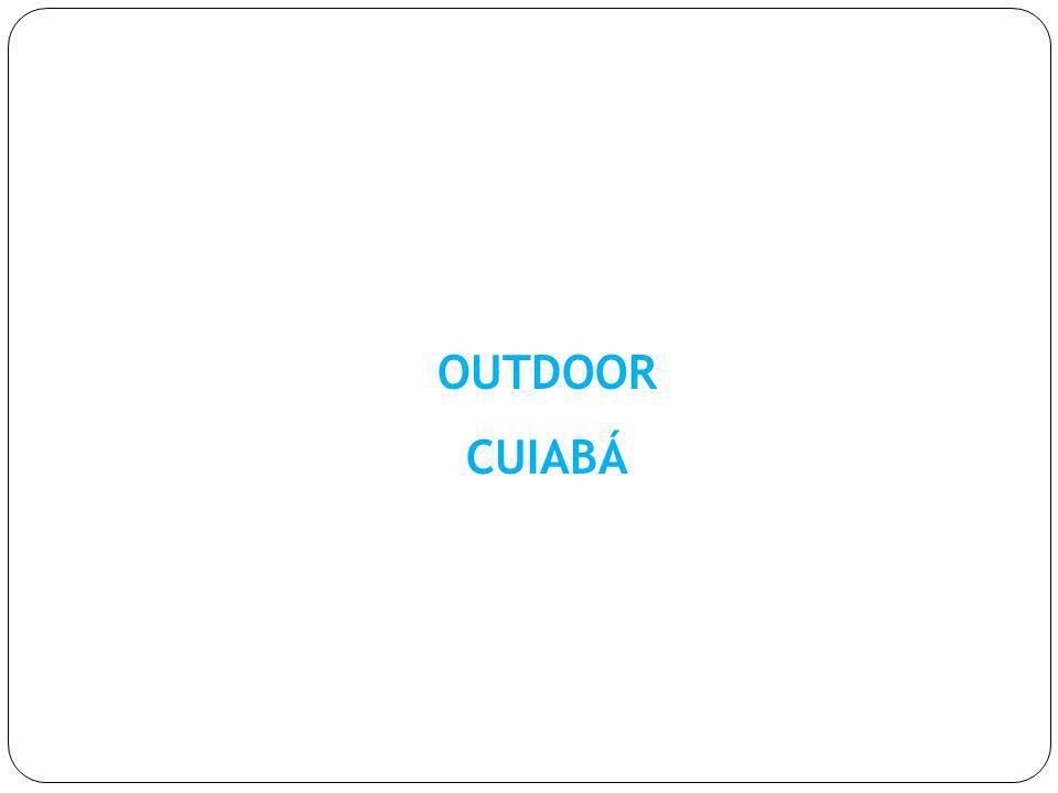 OUTDOOR CUIABÁ