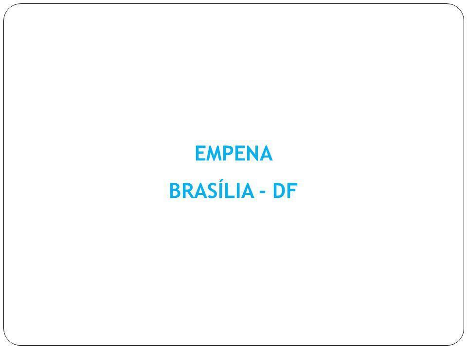 EMPENA BRASÍLIA - DF