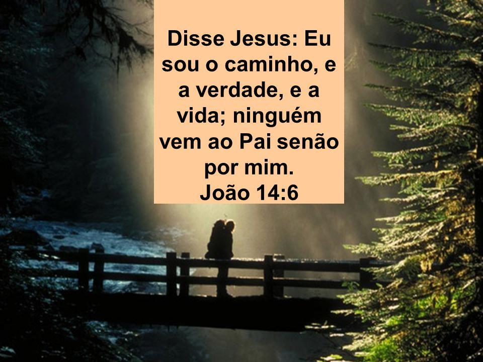 Deus amou você ao ponto de enviar o seu Filho Jesus Cristo para morrer no seu lugar, pagando assim pelos pecados que você cometeu. E Ele agora te cham