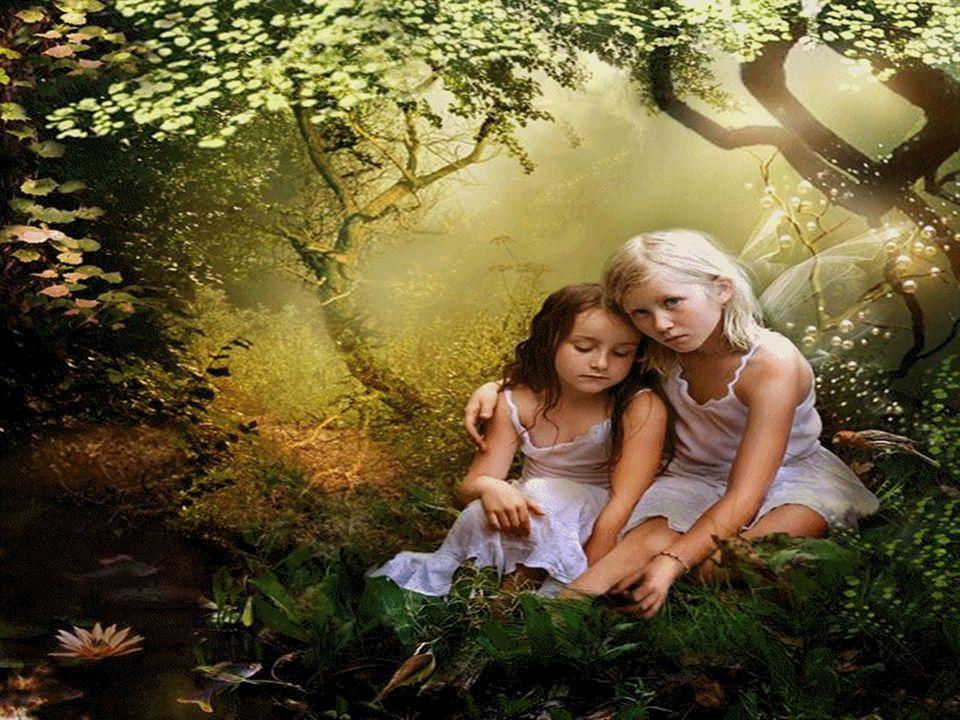 Para eles, o real sempre foi o espírito eterno, não a bruma que dificulta a percepção.