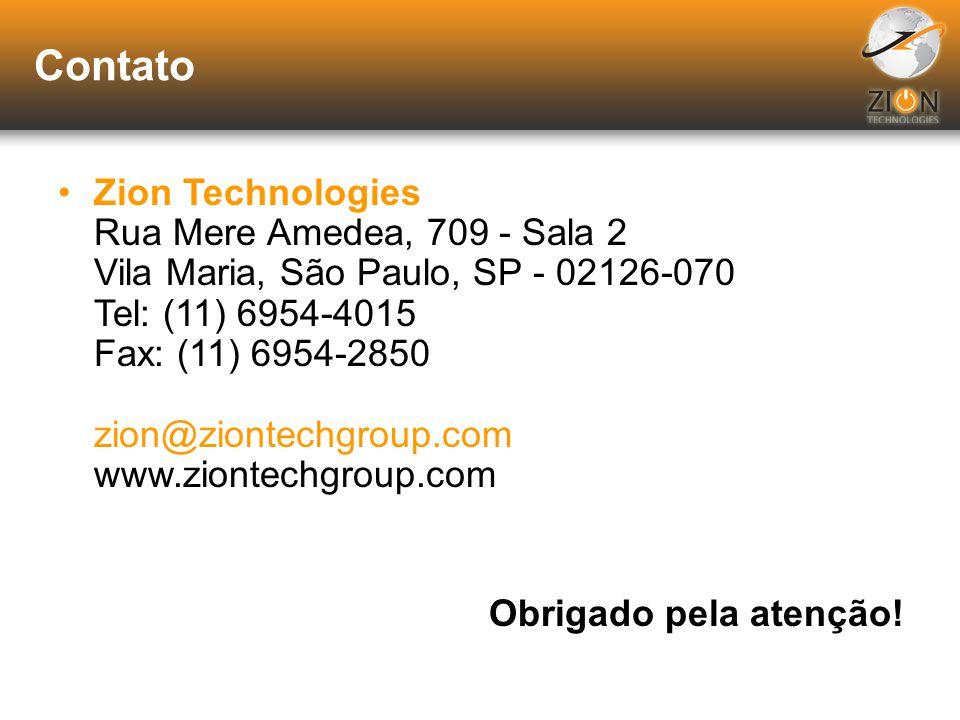 Parceria em destaque Com essa parceria, a Zion Technologies abrange ainda mais a sua presença na América Latina e demais países. A Solid Systems Compu